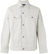 Natural Selection - denim jacket - men - cotton - XS