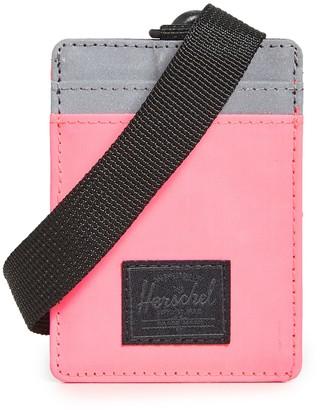 Herschel Charlie Lanyard RFID Wallet