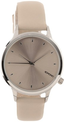 Komono Wrist watches