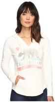 Billabong Days Off Hoodie Women's Sweatshirt