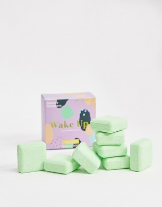 Gift Republic wake up shower steamers