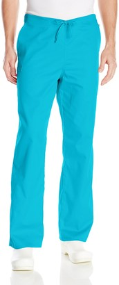 Cherokee Men's Ww Flex with Certainty Natural-Rise Drawstring Pant