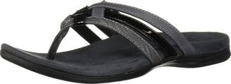 Spenco Women's Triple Strap Sandal