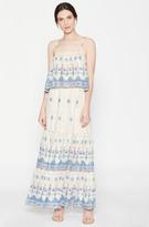 Joie Sorne Silk Dress