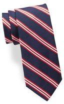 Brooks Brothers Striped Silk Tie