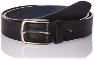 Nautica Men's Two-tone Casual Belt