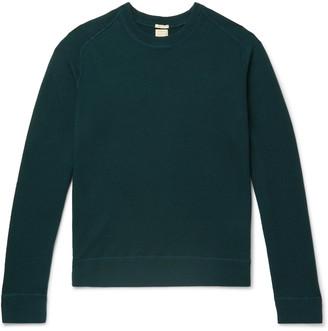 Massimo Alba Cashmere Sweater