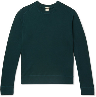 Massimo Alba Cashmere Sweater - Men - Green