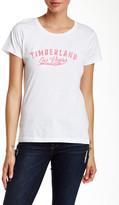 Timberland Las Vegas City Tee
