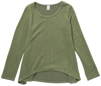 Harper Canyon Long Sleeve Swing T-Shirt
