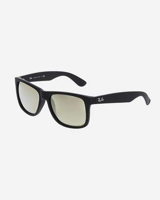 Express Ray-Ban Justin Sunglasses