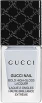 Gucci Swan, Bold High-Gloss Lacquer