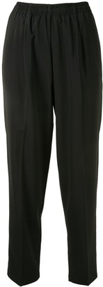 Forte Forte My Pants cropped trousers