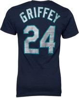 Majestic Men's Seattle Mariners Ken Griffey Jr. Player T-Shirt