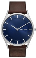 Skagen Men's 'Holst' Round Watch, 40Mm