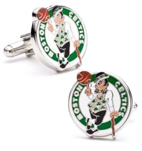 Cufflinks Inc. Boston Celtics Cuff Links