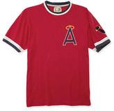 Red Jacket 'Angels' Trim Fit Crewneck Ringer T-Shirt (Men)
