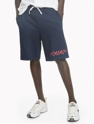 Tommy Hilfiger Essential Solid Sweatshort