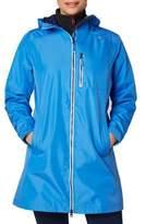 Helly Hansen Long Belfast Rain Jacket