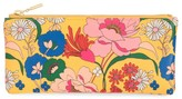 ban.do Superbloom Get It Together Pencil Pouch