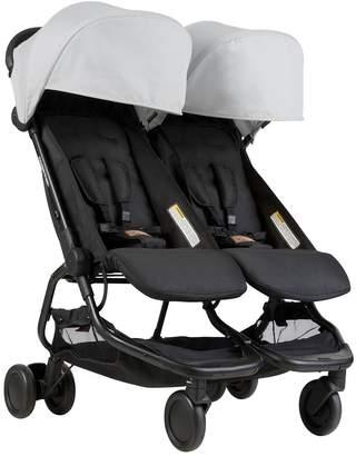 Baby Essentials Mountain Buggy Nano Duo Pushchair