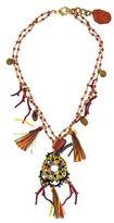 Dolce & Gabbana Collana Con Ciondoli Necklace