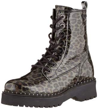Dockers by Gerli Women's 45at201 Combat Boots