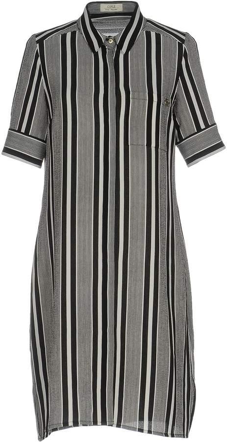 Cuplé Short dresses - Item 34733992RE