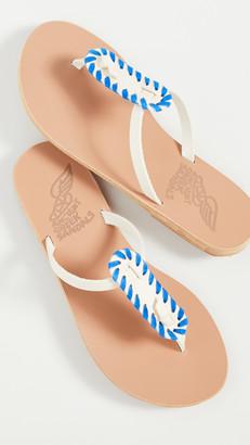 Ancient Greek Sandals Aliki Thong Sandals