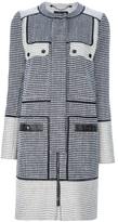 Proenza Schouler coat dress