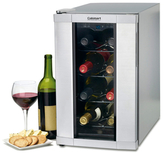 Cuisinart Private Reserve 8 Bottle Wine Cooler