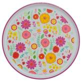 Circo Floral Dinner Plate 9.6in