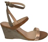 Charles David Women's Cassie Ankle Strap Wedge Sandal