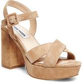 Steve Madden Women's Tempesst Platform Sandal