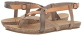 Blowfish Granola-B (Birch/Nude/Grey Dyecut) Women's Sandals