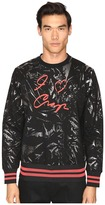 Vivienne Westwood I Love Crop Sweatshirt Men's Sweatshirt