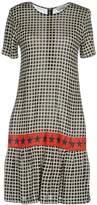 Steffen Schraut Short dresses - Item 34735123