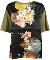Dries Van Noten Printed T-shirt