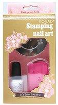 KONAD Nail Art Konad Stamping Nail Art Stamping Set