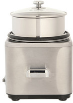 Cuisinart 8-Cup Rice Cooker/Steamer
