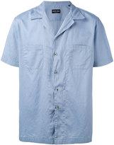 Giorgio Armani patch pocket T-shirt - men - Cotton - 39