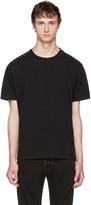 Valentino Black rockstud Untitled 09 T-shirt