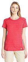 Carhartt Women's Force T-Shirt Striped