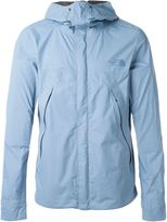 The North Face hooded windbreaker - men - Nylon/Polyester - S