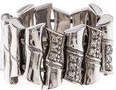 Gucci Bamboo Diamond Ring
