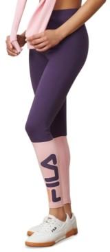 Fila Henriette Colorblocked Leggings