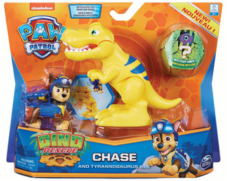 Paw Patrol Dino Rescue Hero Pups - Assorted*