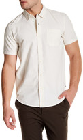 Tavik Maison Short Sleeve Woven Shirt