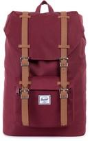Herschel Mid Volume Little America Backpack