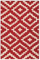 Momeni Laguna 4 Flatweave Hand-Woven Wool Rug